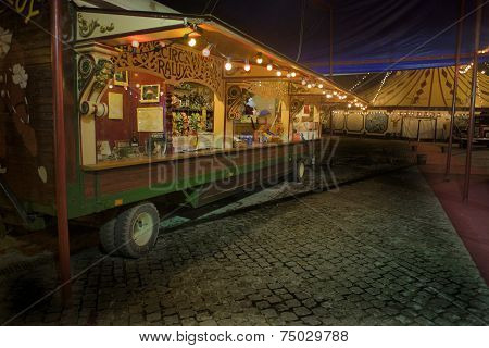Raluy Circus