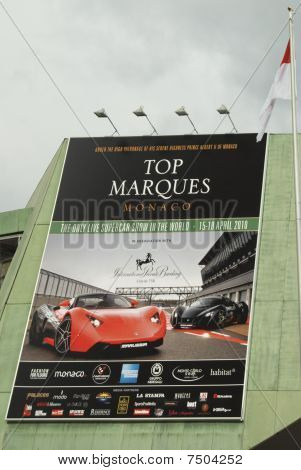 Top-Marques Monaco 2010