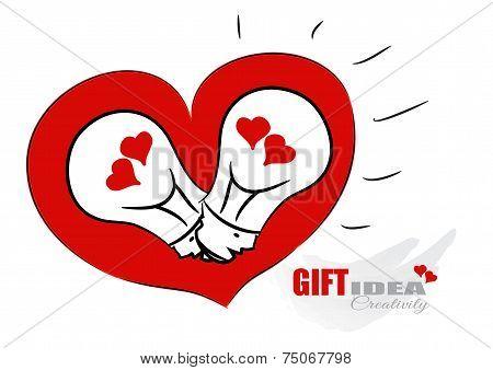 Valentines Day - gift idea