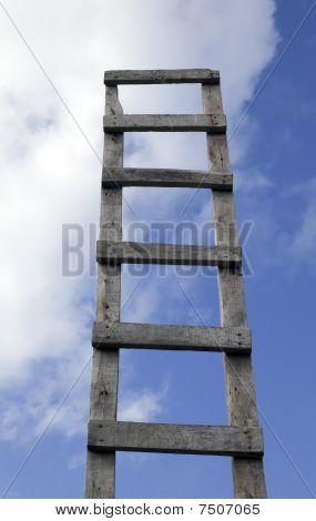 Ladder To Beautiful Heaven