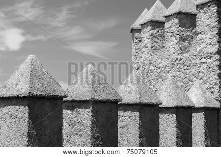 Castle Ramparts (2)