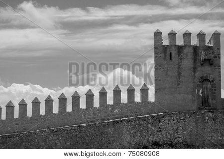 Castle Ramparts (10)