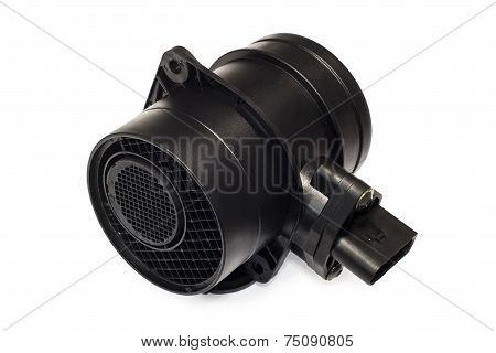 Air volume meter