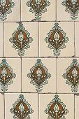 Portuguese Glazed Tiles 137