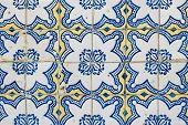 Portuguese Glazed Tiles 173
