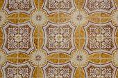 Portuguese Glazed Tiles