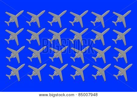 Aircrafts.