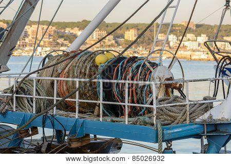 Stuff Boat
