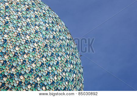 The Kuwait Tower Sphere