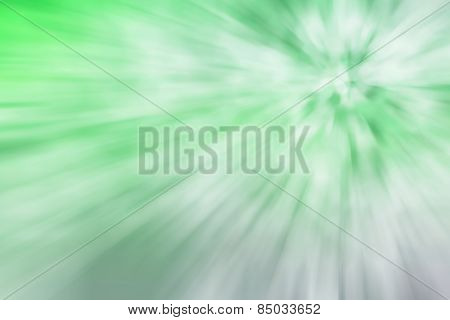 Abstract art lighting image as zoom background