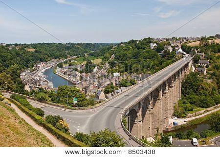Dinan Viaduct