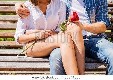 Romantic Date.