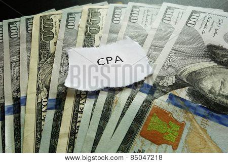 Cpa Money