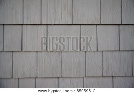 Wood Slats
