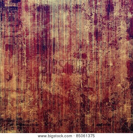 Grunge colorful background. With different color patterns: yellow (beige); brown; purple (violet); pink