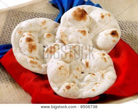Tandoori Roti naan