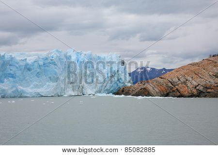 Perito Moreno Glacier - South Patagonia - Argentina