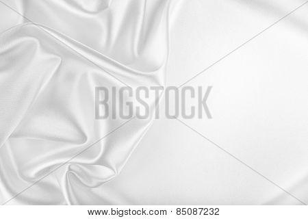 Silk Fabric Texture