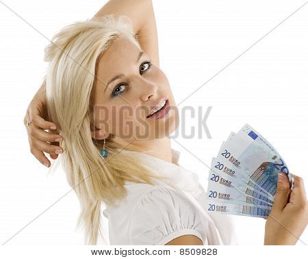Euro Woman
