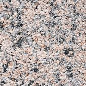 picture of granite  - Granite plate fragment as an abstract texture background composition - JPG
