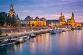 picture of old boat  - Dresden - JPG
