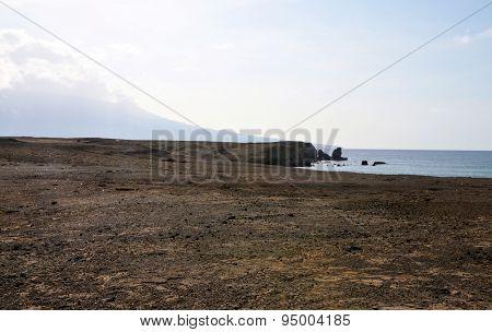 Djeu, Fogo And Ocean