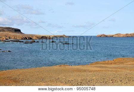 Islet Landscape