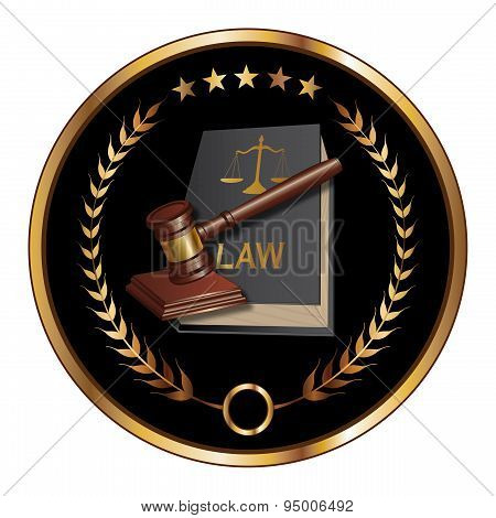 Law Seal