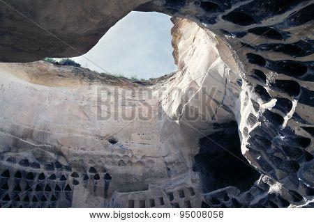 Columbarium - The Ancient Dovecote