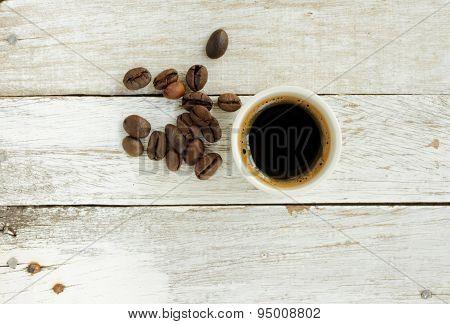 Espresso Coffee Small Shot