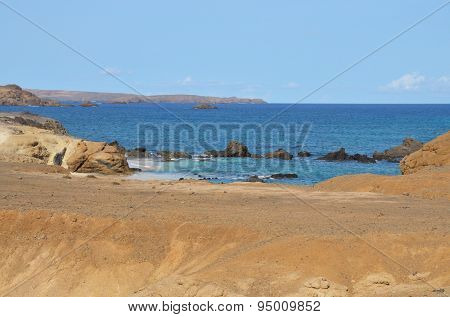 Djeu - A Dry Oasis