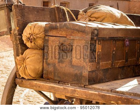 Ancient Luggage