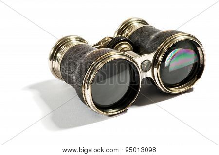 Pair Of Vintage Opera Glasses