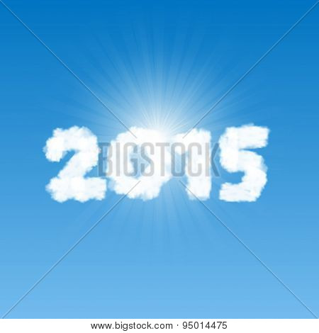 2015 Shaped Clouds