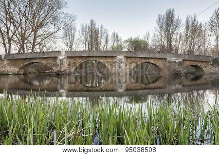 Bridge Of Rivabellosa