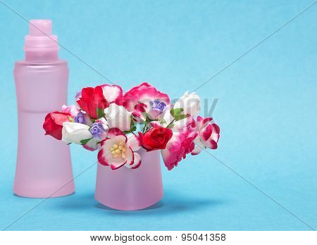 Floral Perfume