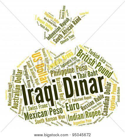Iraqi Dinar Represents Forex Trading And Dinars