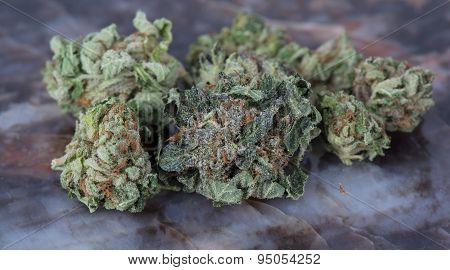 Master Kush Medical Marijuana