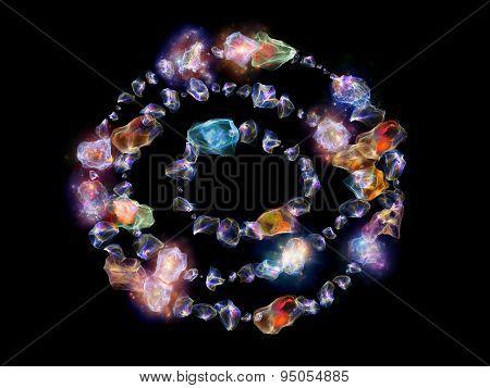 Jewels Composition