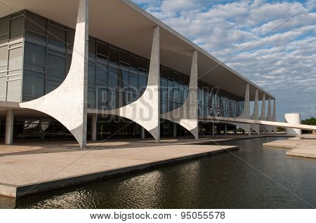 Planalto Palace
