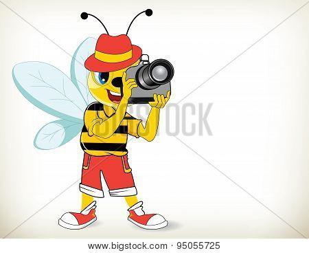 Photographer Bee