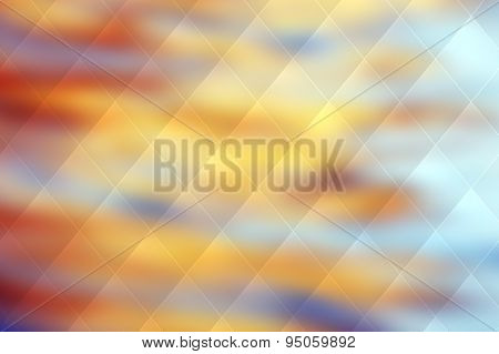 Blurred Colors Background