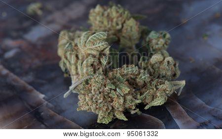 Deep Sleep Medicinal Medical Marijuana