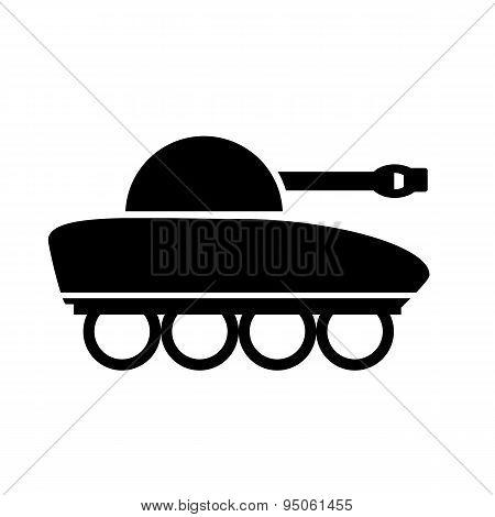 Panzer Icon.