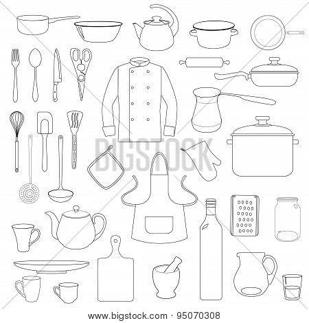 Kitchen Linear