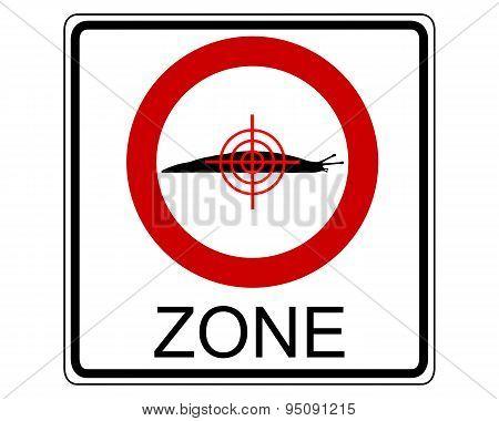 Slug Hunting Zone