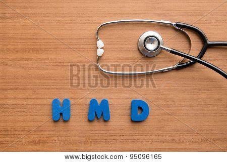 Hyaline Membrane Disease (hmd)