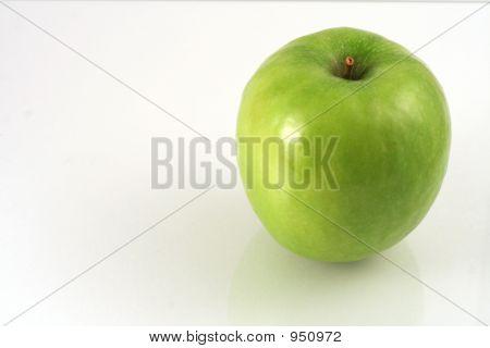 Single Green