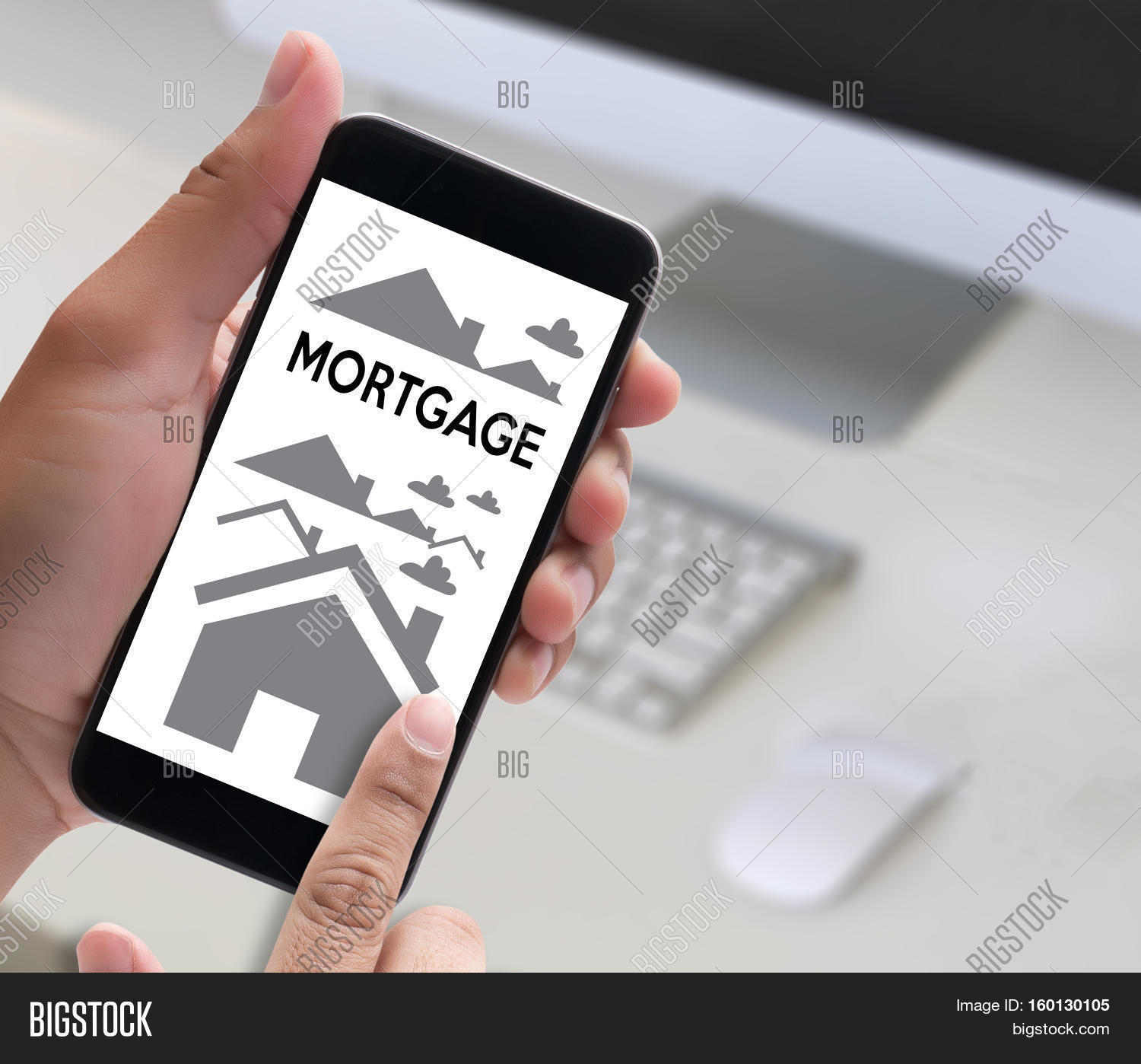 Property investment mortgage residential loan purchase Mortgage to buy land