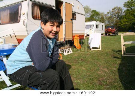 Caravan Vacation